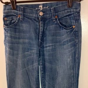 7 For All Mankind Women's Charlize Jeans for Women
